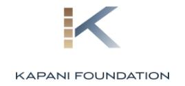 Kapani Foundation