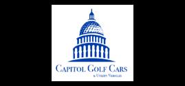 Capitol Golf Cars